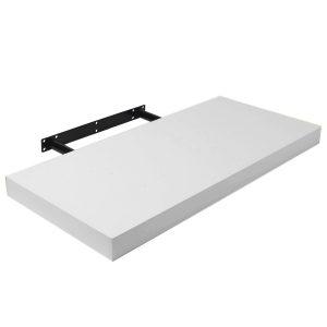 Raft perete alb