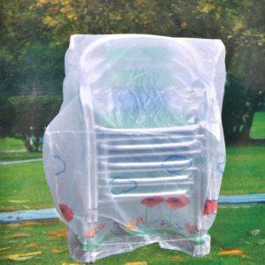 Husa de protectie pentru scaune de gradina
