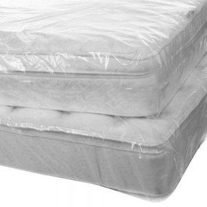 Folie protectie mobilier, Plastic, 4x5 m