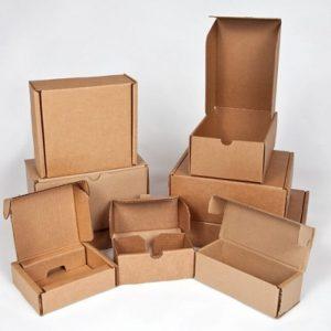 Cosuri & Cutii Carton
