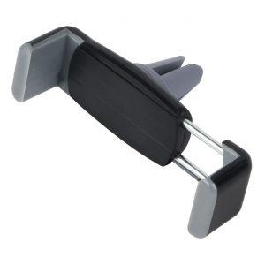 Suport universal auto pentru telefon mobil Negru