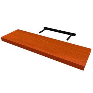 Raft perete 80x23.5x3.8 cm, Cires