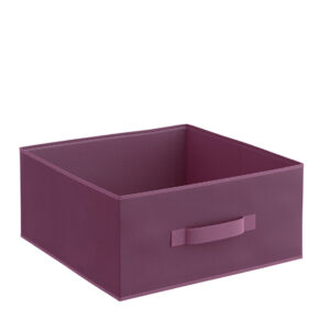 Cutie organizator 31x15x31 cm Violet